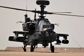 Armys Cold War Era Apache Gunship Will Fly 30 More Years General