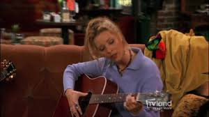 I m Very Bendy The Ten Best Phoebe Episodes of Friends.