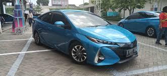 Rencananya, tarif ppnbm periode i pada phev sebesar 5. Giias 2019 Proyeksi Mobil Hybrid Toyota Di Indonesia