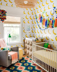 Infant Room Design 15 Best Nursery Ideas How To Decorate A Girl Or Boy Babys