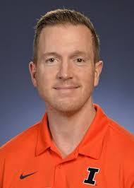 Patrick Pierson - Director of Football Branding and Creative Media ...