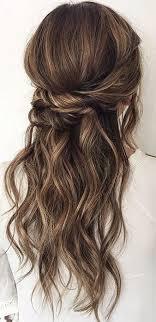 Wedding Hairstyle Inspiration Svatba Zapletené Vlasy účesy Z
