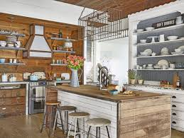 rustic country kitchens with white cabinets. Kitchen Room Design Rustic Country Ideas Fur Farmhouse Refresh Small Budget Pictures Colors White Cabinets Red Walls Decorating Uk For Apartments Island Kitchens With N