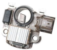 honda civic voltage regulators voltage regulator standard vr 600 fits 01 05 honda civic 1 7l l4 fits honda civic