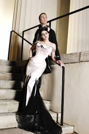 suggestions on gothic wedding dresses mass luxury wedding
