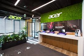 latest office interior design. ACER Offices \u2013 Warsaw Latest Office Interior Design