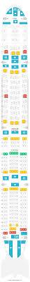 Ka Seating Chart Seatguru Seat Map Ana Seatguru