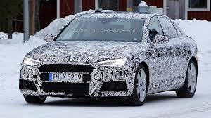 audi a4 2016 spy shots. Fine Audi For Audi A4 2016 Spy Shots