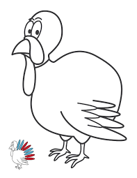Unique Turkey Subtraction Coloring Page Virancultureorg