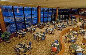 Grand Hotel Excelsior - Dine Around