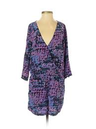 Charlie Jade Size Chart Details About Charlie Jade Women Purple Romper S