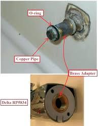 shower spout leaking bath tub shower valve replacement guide plus captivating design ideas how to replace shower spout leaking