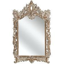 shabby chic wall mirror shabby chic wall mirror with shelf white shabby chic wall mirror uk