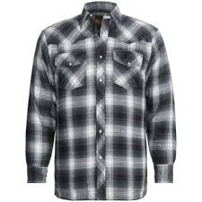 Nice quilt-lined flannel shirt - Review of Canyon Guide Outfitters ... & Nice quilt-lined flannel shirt Adamdwight.com