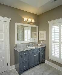 white bathroom cabinets gray walls. gray bathroom vanity color for kids bathroom, wall white cabinets walls