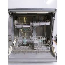 Máy rửa chén nội địa nhật NP-60SS6 - Máy rửa bát đĩa