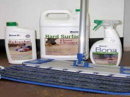 Best Way To Clean Laminate Floors