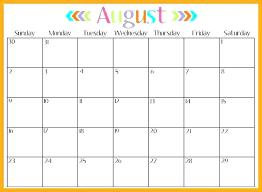 Microsoft Calendar Templates Calendar Template Monthly Blank Framzy Co