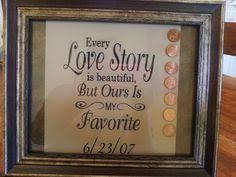 7th wedding anniversary gift idea for copper copper anniversary gifts wedding anniversary presents 7