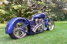 custom softail motorcycle frames. Rolling Thunder Softail Frame W/ Oil Tank 38 Rake 240mm 250mm Tire Harley Motor Custom Motorcycle Frames