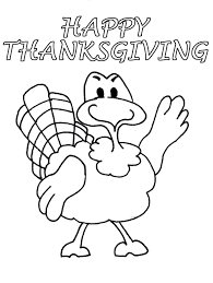 Small Picture Thanksgiving Coloring Pages 4 Coloring Kids