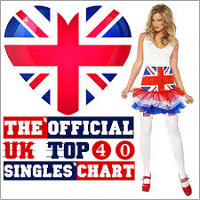 Download The Official Uk Top 40 Singles Chart 10 November