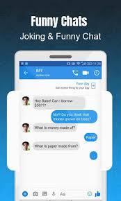 On Funny - Stats Google Reviews Messenger Fake Play Chats