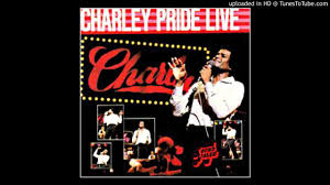 charley pride tennessee girl live