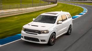 2018 Dodge Durango SRT: Everything you need to know about Dodge's ...