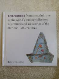 Embroideries from Snowshill by Althea Mackenzie: Fine Hardcover ...