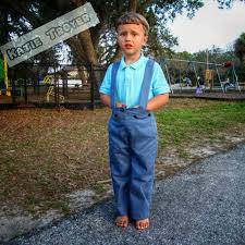 Pinecraft-Sarasota: Little Children