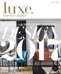 Luxe Magazine January 2017 New York by SANDOW® - issuu