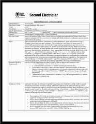 Sample Resume Electrical Technician. Electrical Technician Resume ...