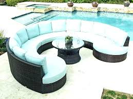 patio round patio furniture gorgeous outdoor lounge chair about remodel interior garage lovely double circular