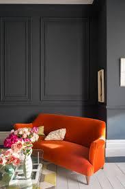 living room in railings