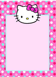 hello kitty birthday party printables fearsome hello kitty birthday party invitations theruntime com