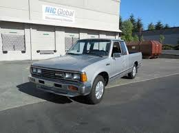 Used 1985 Nissan Pickup For Sale - Carsforsale.com®