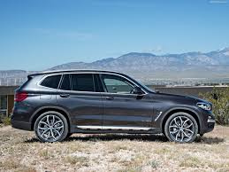 2018 bmw x3. contemporary 2018 bmw x3 2018  side   throughout 2018 bmw x3