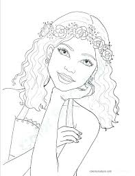 Fashion Coloring Pages Coloring Pages Fashion Girls Coloring Pages