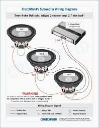 dual coil speaker wiring wire center \u2022 alpine type r 15 dual 2 ohm wiring diagram dual voice coil speaker wiring diagram subwoofer wiring diagrams rh dcwestyouth com dual 4 ohm sub wiring to 2 ohm dual 4 ohm sub wiring