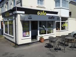 aspire1958 image 9 cafes blackpool