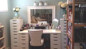 Vanity Makeup Table Set Elegant Best Makeup Vanity Table Ideas