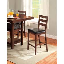 stylist and luxury counter height dining chairs better homes gardens dalton park 5 piece set includes