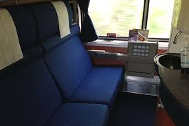 Amtrak Auto Train Seating Chart A Photo Guide To Traveling On Amtrak