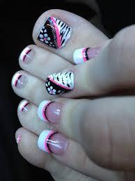 Toe Nail Art Designs 50 Pretty Toenail Art Designs Art And Design