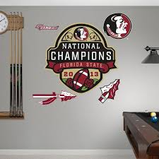 fsu wall art 135 best florida state images on