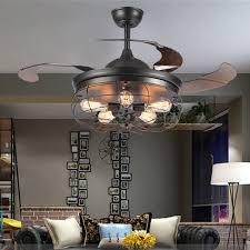 popular industrial ceiling fan popular industrial ceiling fan post edison bulb