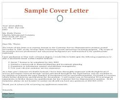 Awesome Collection of Cover Letter Examples Lifehacker Summary