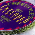 Freestyle's Best Extended Versions, Vol. 1-2
