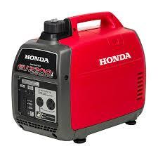 honda portable generators. Beautiful Generators EU2200i In Honda Portable Generators